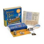 600002 The Dangerous Book for Boys Essential Electronics